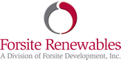 Forsite Renewables Logo